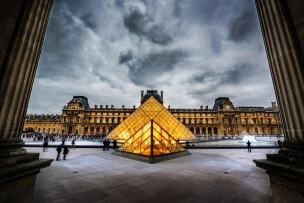 Paris Mood: 4 unforgettable days in the city of love