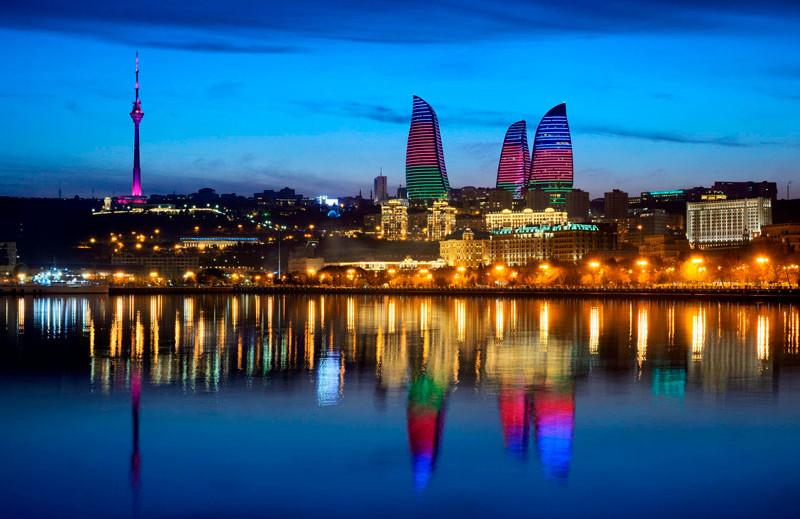 BTL Azerbaijan