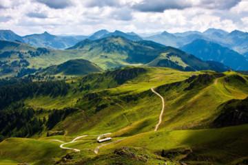 Incentive-tour at the Carpathian Mountains