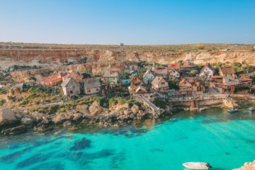Unknown island: incentive tour to Malta