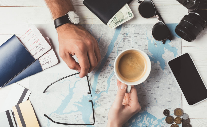 Business tourism: how to travel and reach your business goals
