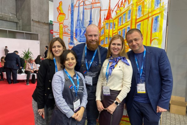 BTL Georgia on IBTM World 2019
