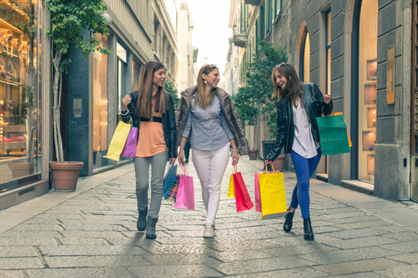 Your ideal shopping: what and where to buy in Italy